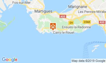 Karte Marseille Appartement 84214