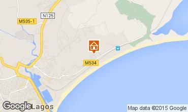Karte Lagos Appartement 71812