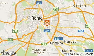 Karte Rom Appartement 67093