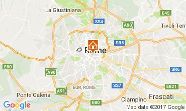 Karte Rom Appartement 112771