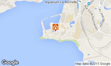 Karte La Rochelle Appartement 77124