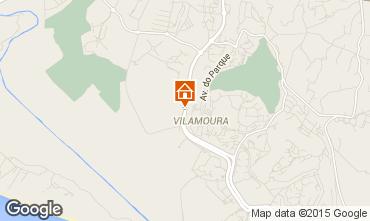 Karte Vilamoura Appartement 68939
