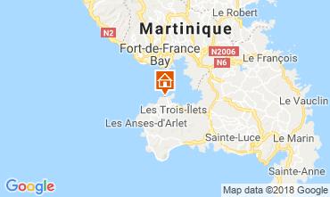 Karte Trois Ilets Appartement 116711