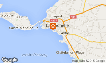 Karte La Rochelle Appartement 7060