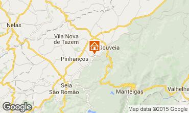 Karte Gouveia Haus 68549