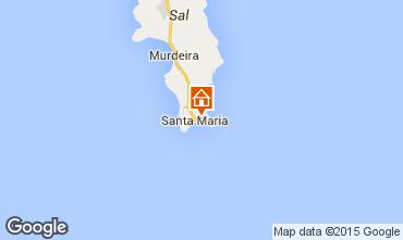Karte Santa Maria Studio 96051