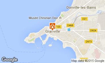 Karte Granville Studio 91874
