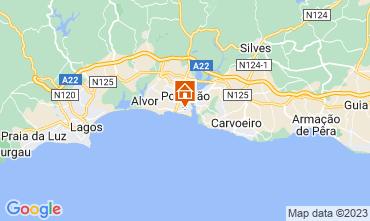 Karte Póvoa de Varzim Appartement 34902