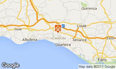 Karte Vilamoura Appartement 67807