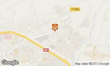 Karte Agadir Appartement 57870