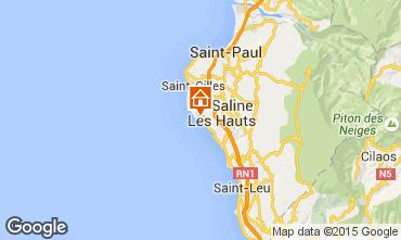 Karte Saint Gilles Appartement 57872