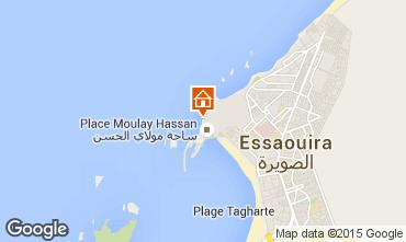 Karte Essaouira Haus 24191