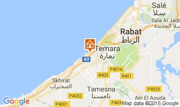 Karte Rabat Villa 104923