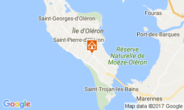 Karte Dolus d'Oléron Haus 86263