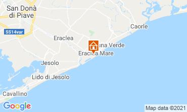 Karte Eraclea Mare Studio 97384