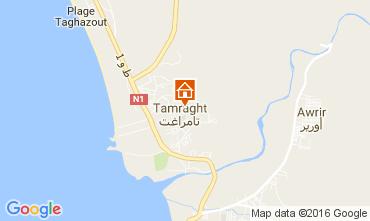 Karte Tamraght Appartement 106548