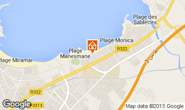 Karte Mohammedia Appartement 80883