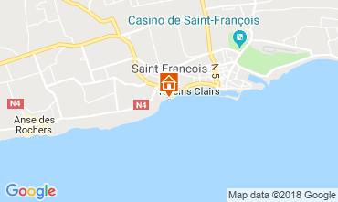 Karte Saint Francois Villa 112831