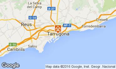 Karte Tarragona Appartement 97617