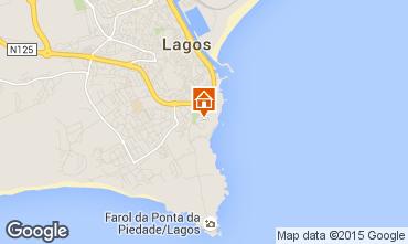 Karte Lagos Appartement 56620