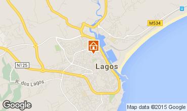 Karte Lagos Appartement 79211