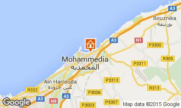 Karte Mohammedia Appartement 80201