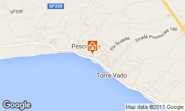 Karte Torre Vado Haus 75666