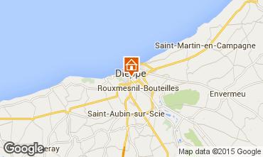 Karte Dieppe Haus 22442