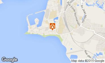 Karte La Rochelle Appartement 83787