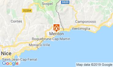 Karte Menton Studio 118636