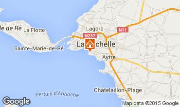 Karte La Rochelle Appartement 82834