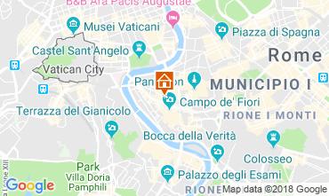 Karte Rom Appartement 116748