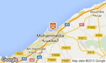 Karte Mohammedia Appartement 73277