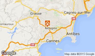 Karte Cannes Appartement 84018