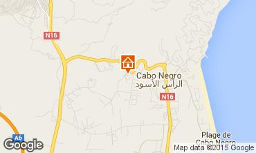 Karte Cabo Negro Studio 83195