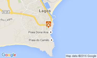 Karte Lagos Appartement 62997