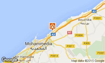 Karte Mohammedia Appartement 11725