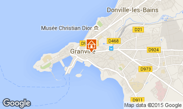 Karte Granville Studio 72317