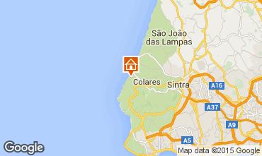 Karte Colares Villa 77961
