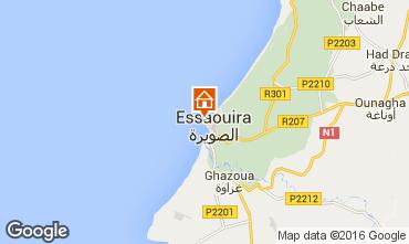 Karte Essaouira Haus 102886