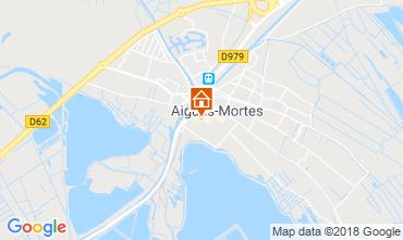 Karte Aigues Mortes Haus 116429