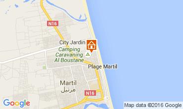 Karte Martil Appartement 59209