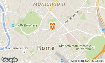 Karte Rom Appartement 57760