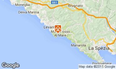 Karte Monterosso al Mare Studio 61490