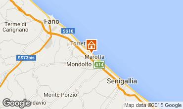 Karte Marotta Appartement 76102