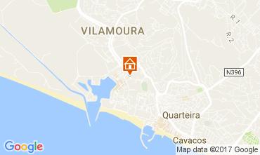 Karte Vilamoura Studio 109753