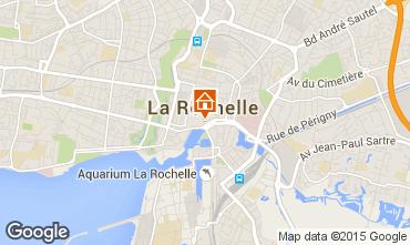 Karte La Rochelle Appartement 49820