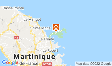 Karte Tartane Appartement 46690