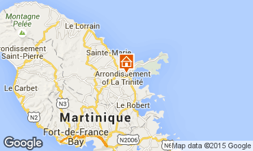 Karte Trinité Studio 25327