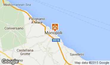 Karte Monopoli Appartement 69812